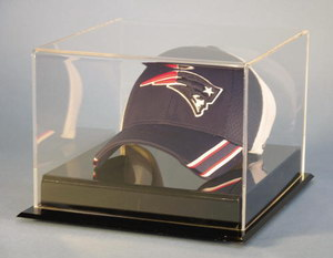 Football Cap (hat) Case