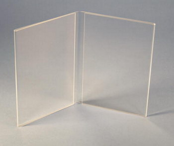 Double-Frame Book Style