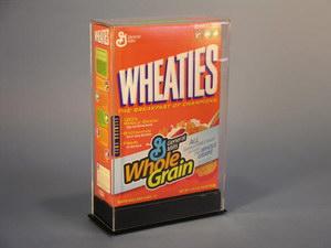 Wheaties Cases
