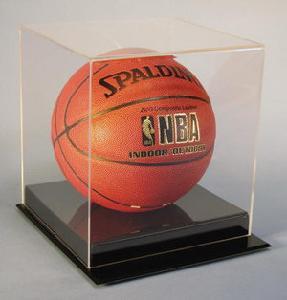 Basketball Black Base