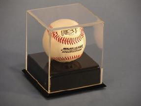 Baseball Single Ball Case