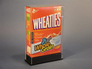 Wheaties Cases