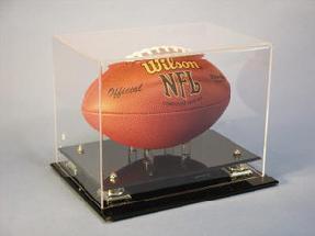 Football Deluxe Case