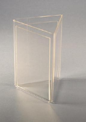 Three-Sided 3.5x8.5