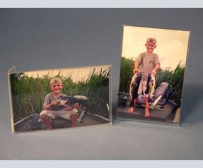 Standard Picture Frames 8.5x11