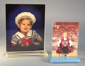 Deluxe Picture Frames 8.5x11